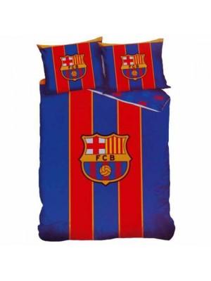 FC Barcelona Double Duvet Set