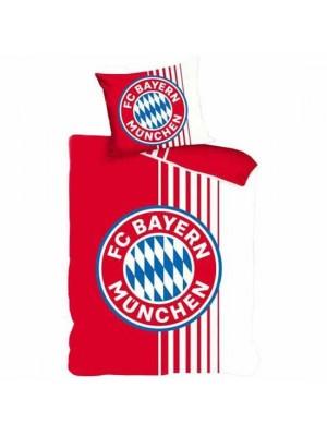 FC Bayern Munich Single Duvet Set RW