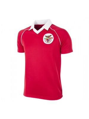 SL Benfica 1983 - 84 Retro Football Shirt
