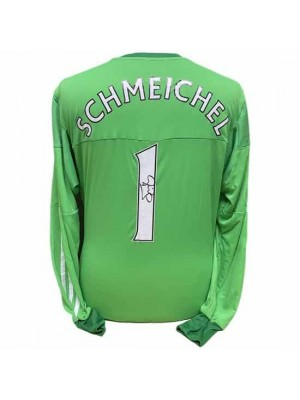 Manchester United FC Schmeichel Signed Shirt