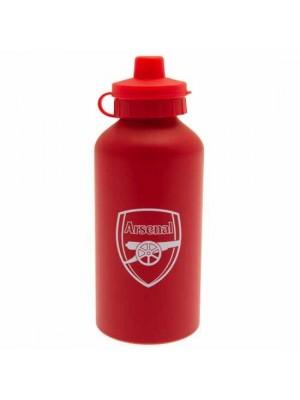 Arsenal FC Aluminium Drinks Bottle MT