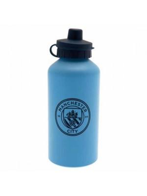 Manchester City FC Aluminium Drinks Bottle MT