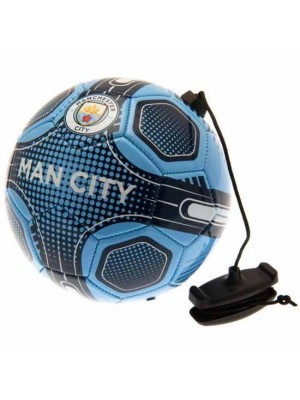 Manchester City FC Size 2 Skills Trainer