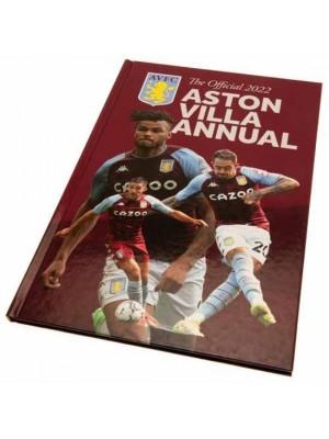 Aston Villa FC Annual 2022
