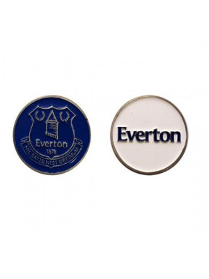 Everton FC Ball Marker