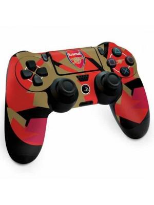 Arsenal FC PS4 Controller Skin Camo