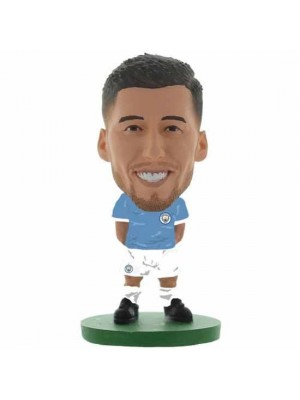 Manchester City FC SoccerStarz Ruben Dias