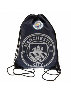 Manchester City FC Gym Bag CR