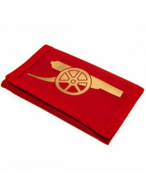 Arsenal FC Nylon Wallet CR