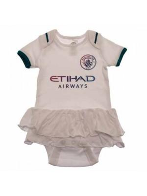 Manchester City FC Tutu 0/3 Months SQ