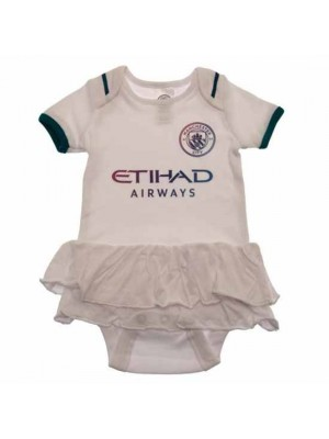 Manchester City FC Tutu 6/9 Months SQ