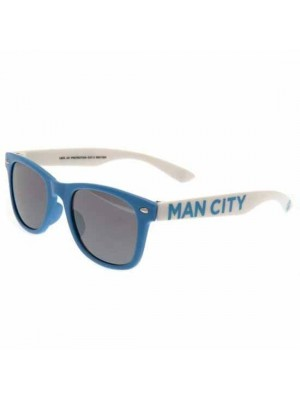 Manchester City FC Sunglasses Junior Retro