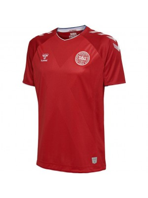 Denmark home jersey World Cup 2018