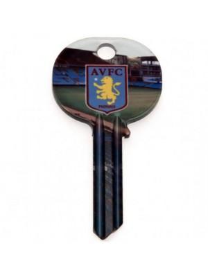Aston Villa FC Door Key