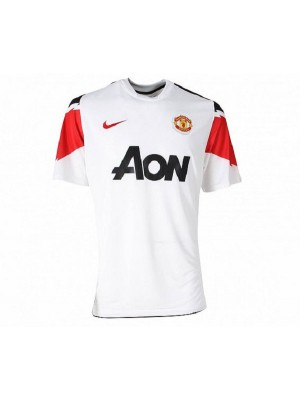 Manchester United away jersey 2010/11 - youth