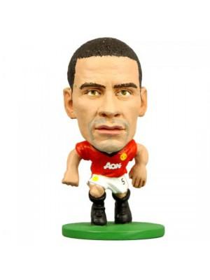 Manchester United FC SoccerStarz Ferdinand
