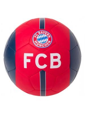 FC Bayern Munchen Ball Red