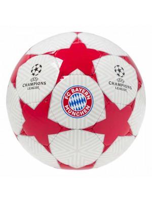 FC Bayern Munchen Ball UCL
