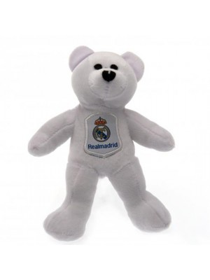 Real Madrid FC Mini Bear SB