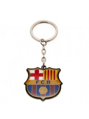FC Barcelona Keyring