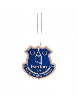 Everton FC Air Freshener