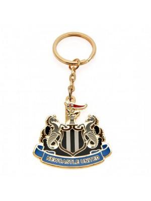 Newcastle United FC Keyring