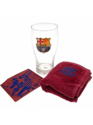 FC Barcelona Mini Bar Set CL
