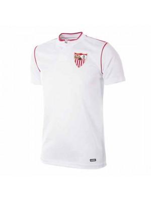 Sevilla FC 1992 - 93 Retro Football Shirt