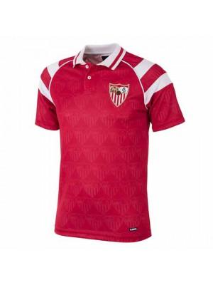 Sevilla FC 1992 - 93 Away Retro Football Shirt