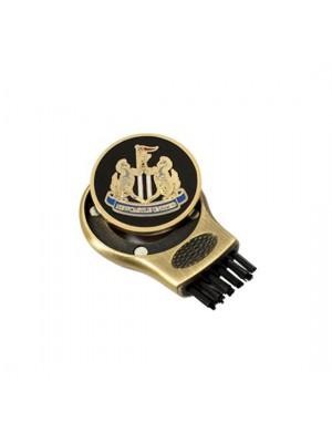 Newcastle United FC Gruve Brush & Marker