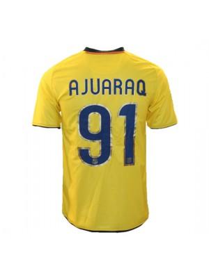 Barcelona away jersey - Ajuaraq 91