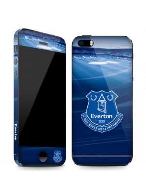 Everton FC iPhone 5 / 5S Skin