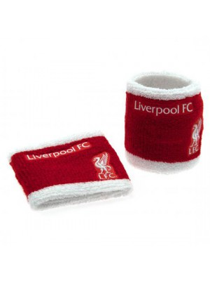 Liverpool FC Wristbands