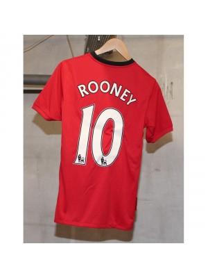 Man Utd 09/10 - Rooney 10