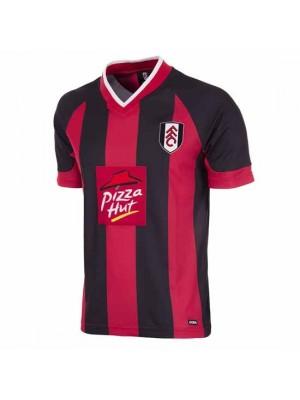 Fulham FC 2001 - 02 Away Retro Football Shirt