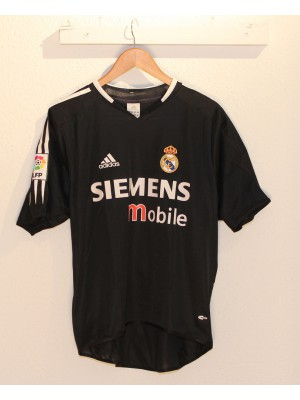 Real Madrid away jersey 2004/05
