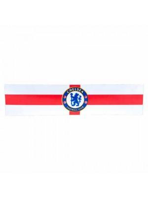Chelsea FC Window Sticker St George