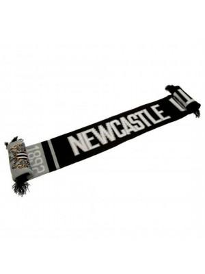 Newcastle United FC Scarf NR