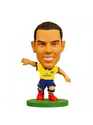 Arsenal FC SoccerStarz Walcott Away
