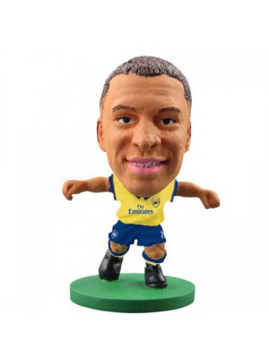 Arsenal FC SoccerStarz Oxlade-Chamberlain Away