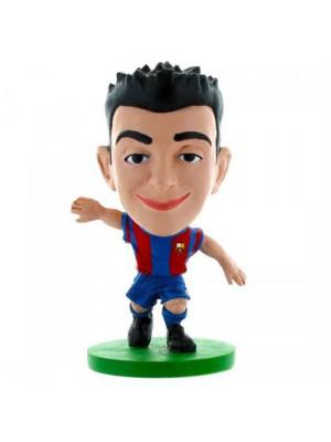 FC Barcelona Barca Toon SoccerStarz Xavi
