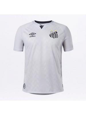 Santos FC home jersey 2020