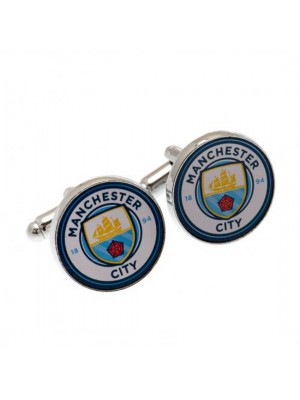 Manchester City FC Cufflinks