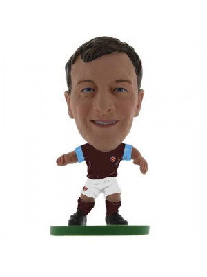 West Ham United FC SoccerStarz Noble