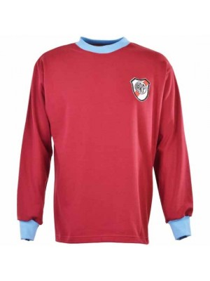 Riverplate 1965 Special Retro Football Shirt