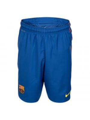 FC Barcelona home shorts 2011/12