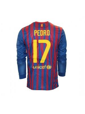 Barcelona Long Sleeve PEDRO 17