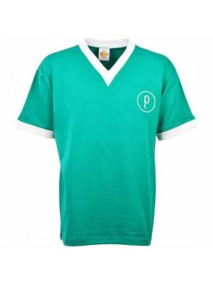 Palmeiras 1970S Retro Football Shirt