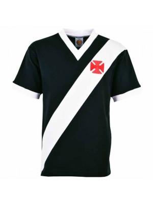 Vasco Da Gama Away Retro Football Shirt