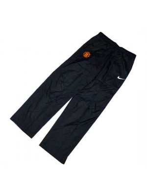 Manchester United training pants 2011/12